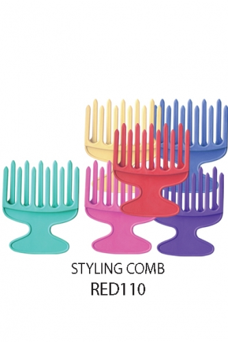 REDRINGS STYLING COMB